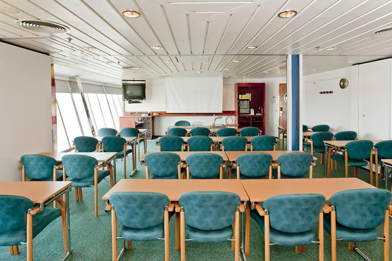 Silja Europa, Tallink