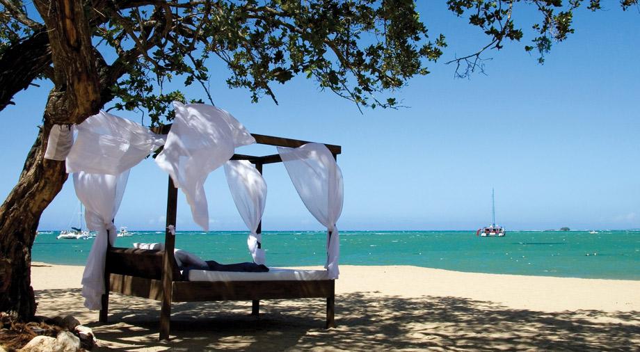 Kariibi puhkus Dominikaanidel