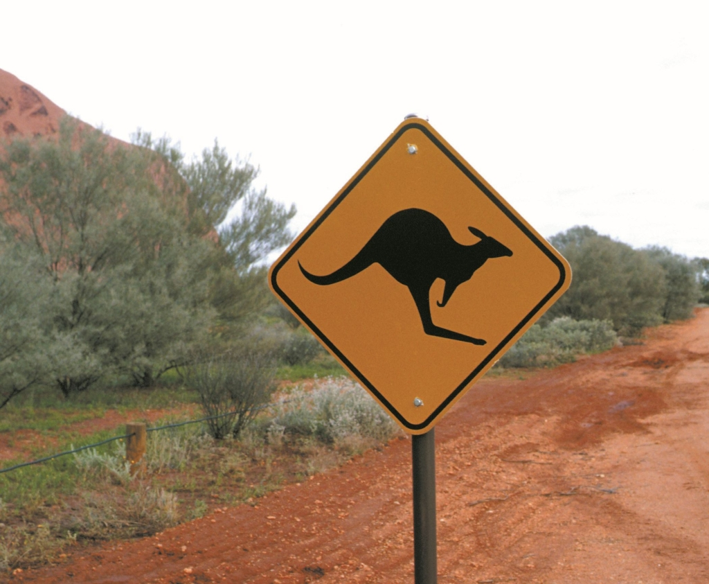 Austraalia soodsad ühesuunapiletid noortele