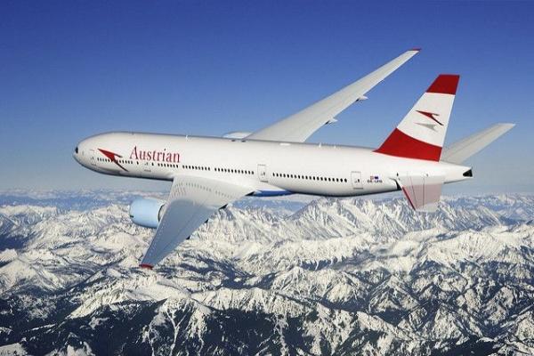 Austrian Airlines, Boeing