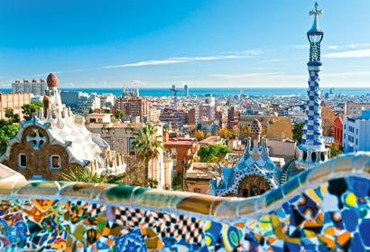 Kataloonia, Hispaania – Costa Brava, Costa de Barcelona-Maresme, Costa Daurada