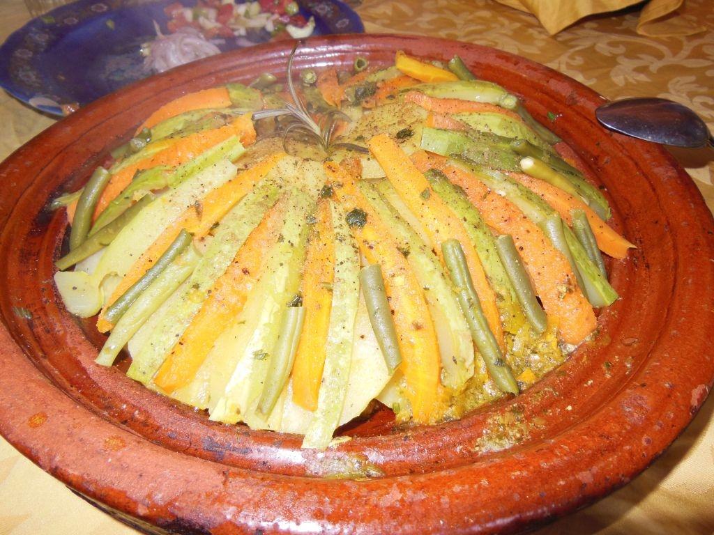 maroko-toit
