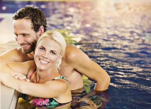 Ehe romantika Pärnus ESTONIA Resort Hotel & Spa`s