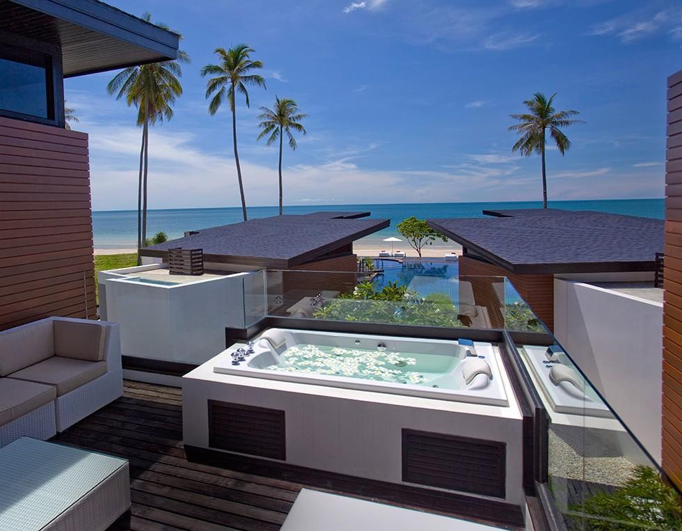 Perevilla Tais, Aava Resort & Spa