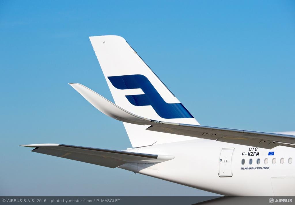 Finnairi kampaania: Jaapan, Hiina, USA, Tai, India, Lõuna-Korea