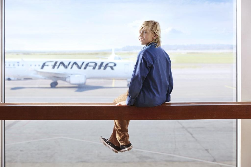 Finnairi soodsad lennupiletid Aasiasse ja Hispaaniasse