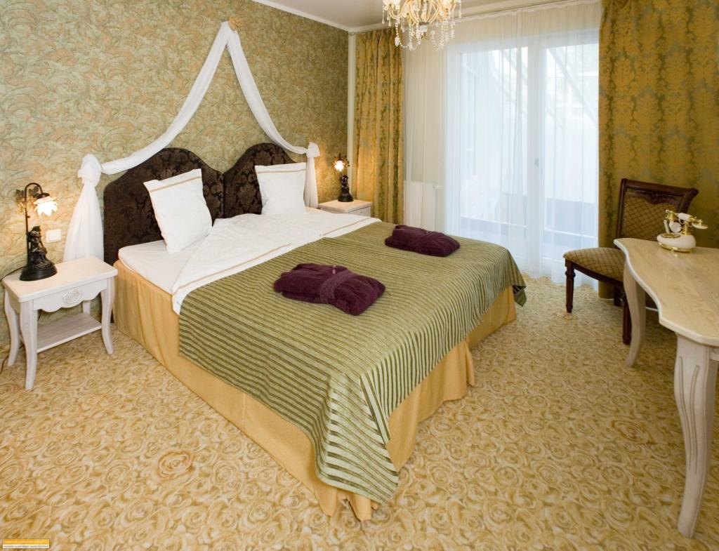 Grand Rose spa
