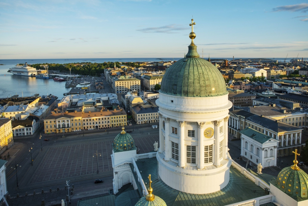 Laevapiletid Soome. Reisijapiletid, autopaketid, päevareisid