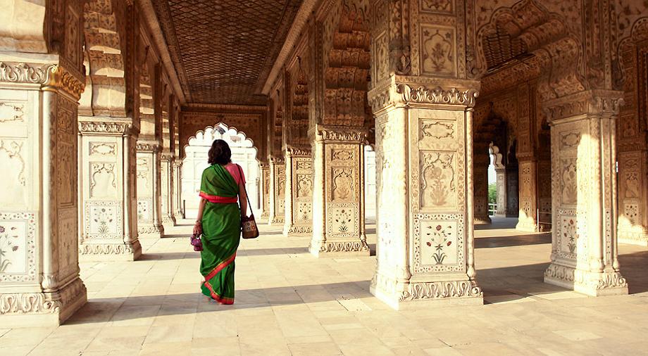 India, Delhi ja Andaman