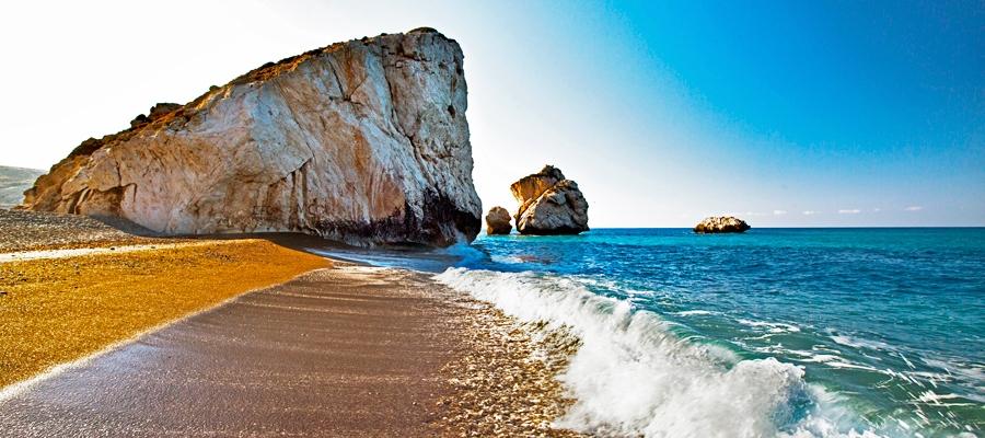 Küpros – Afrodite sünnipaik