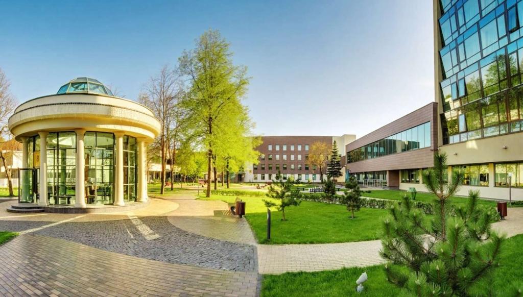 Puhkus Leedus. 7 kuurorti ja autentne mõis