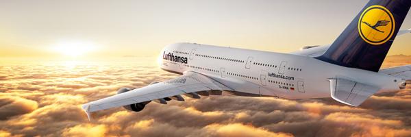 Lufthansa lennupiletite müük