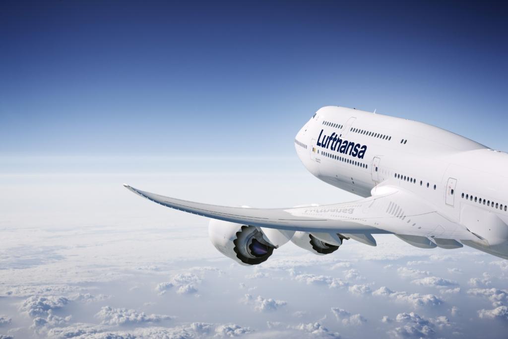 Lufthansa taasavab Tallinn-Müncheni otseliini. TOP sihtkohad 2019