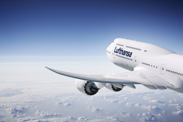 Lufthansa uued sihtkohad 2018 talvehooajal