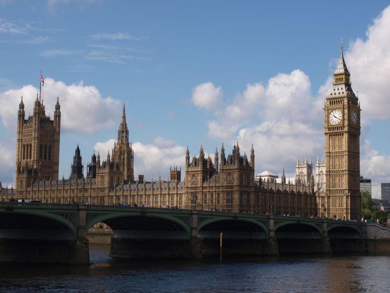 Brexit ei too 2020 aastal reisimisel kaasa muudatusi