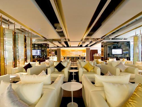 CWT pakub 190 lennujaama äriklassi ootesaalide Lounge Passe