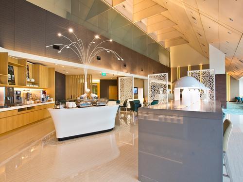 CWT pakub 300 lennujaama äriklassi ootesaalide Lounge Passe