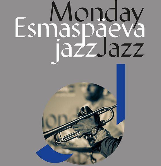 Esmaspäeva Jazz Radisson Blue Sky Hotelis