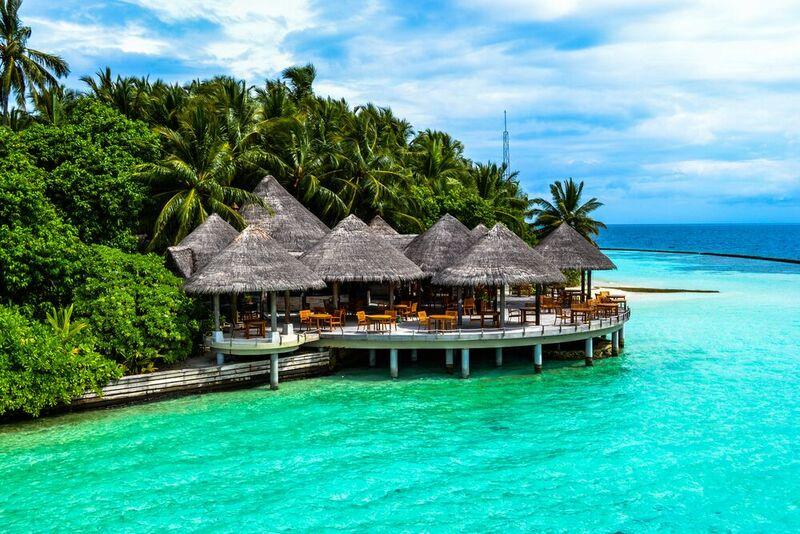 Maldiivid – snorgeldajate ja romantikute paradiis