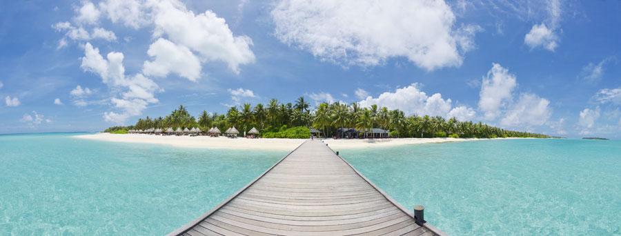 Mesinädalad Maldiividel