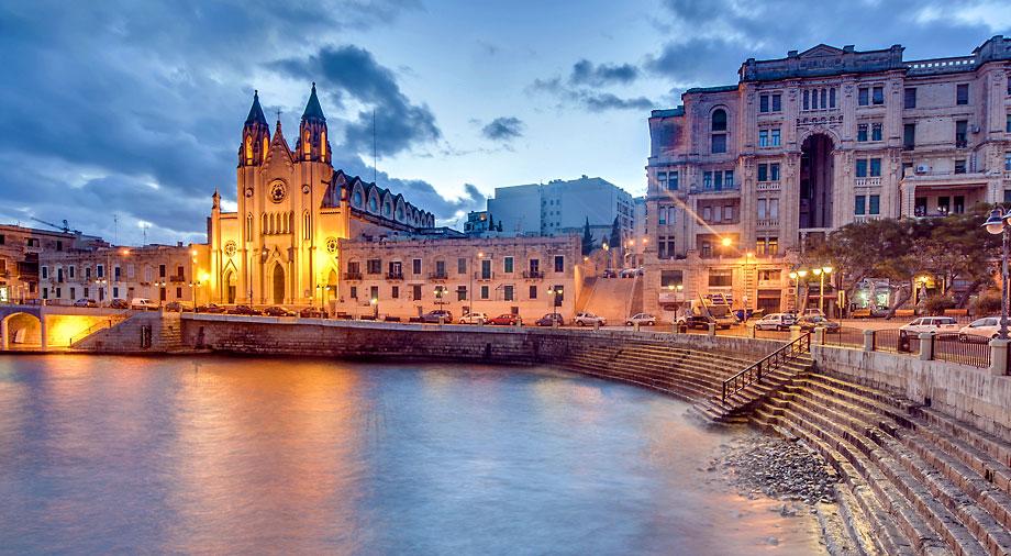 Malta – sügispuhkus või aastavahetusreis