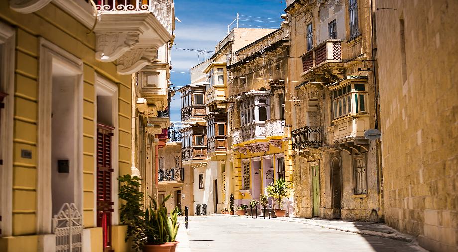 Malta – päiksepuhkus või aastavahetusreis