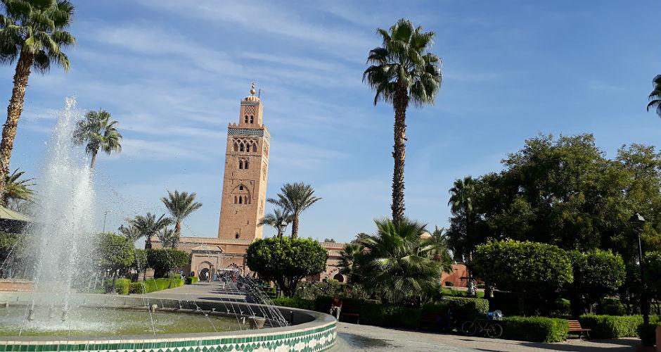 Maroko ringreisid – ajalugu, kultuur, maitsed
