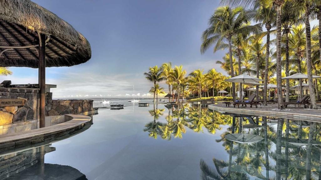 Mesinädalad Mauritiusel
