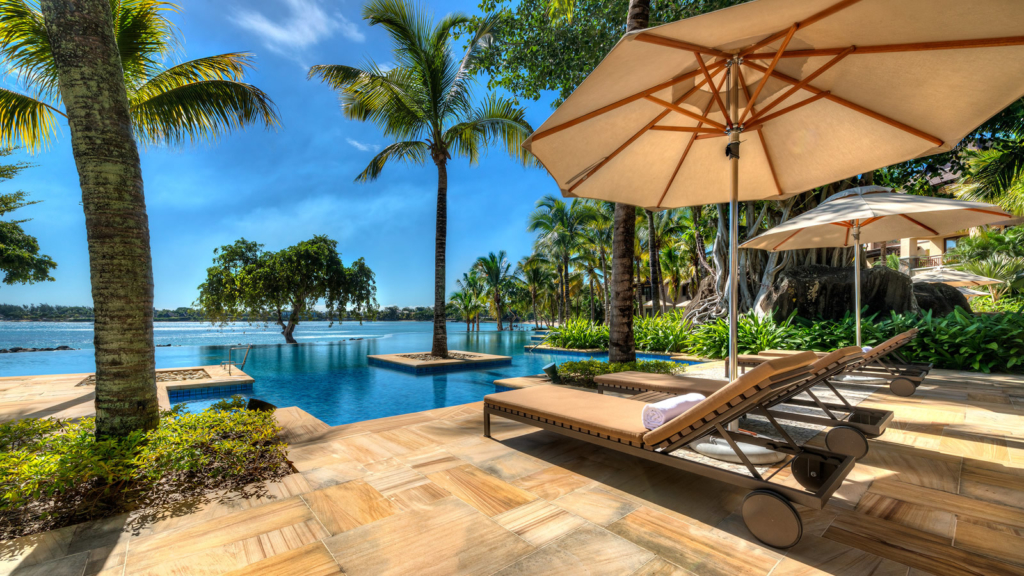 Abiellumine Mauritiusel