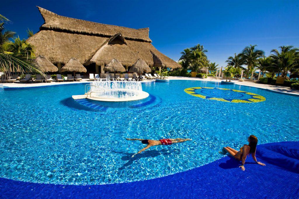 Mesinädalad Dominikaani Vabariigis ja Mehhikos