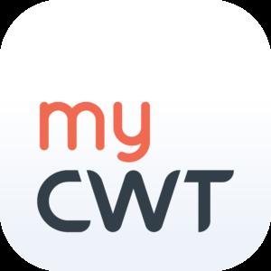 MyCWT app ikoon