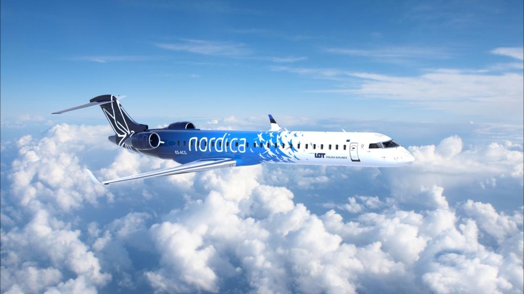 Nordica lendab 2018 suvel juba 21 otsesihtkohta!