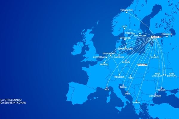 Nordica sihtkohad, Nordica ärikliendiprogramm