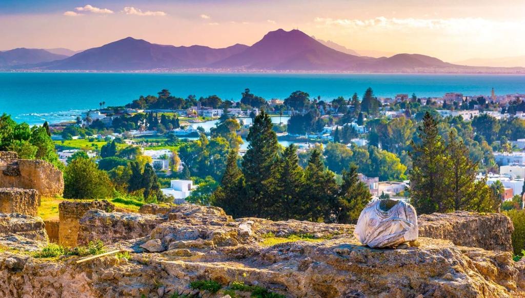Tuneesia ringreis 29.05. – 05.06.2020
