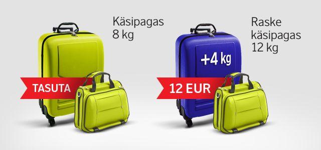 airBaltic: uued check-in reeglid ja käsipagasi tingimused l Otselennud Salzburgi