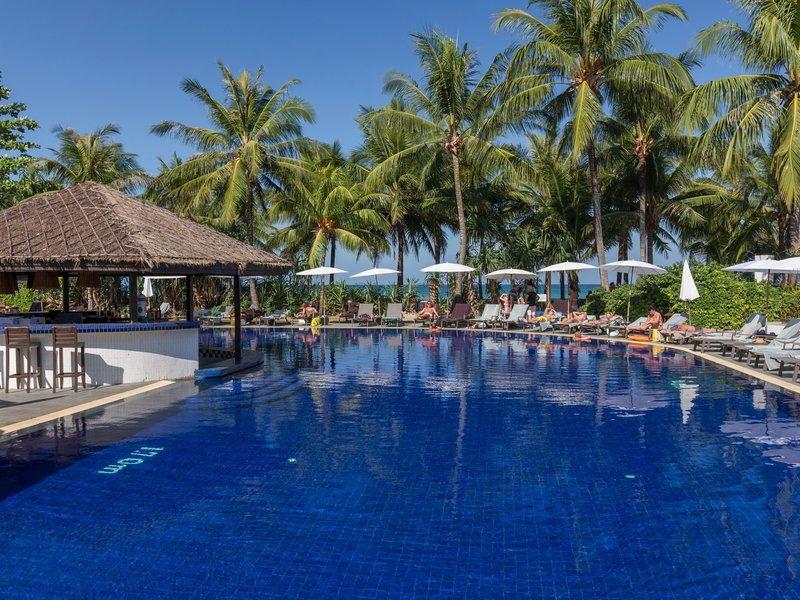 Et La Beach Resort Bein