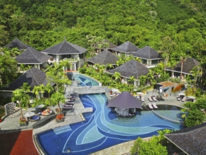 Mandarava Resort and Spa, Karon Beach, Phuket