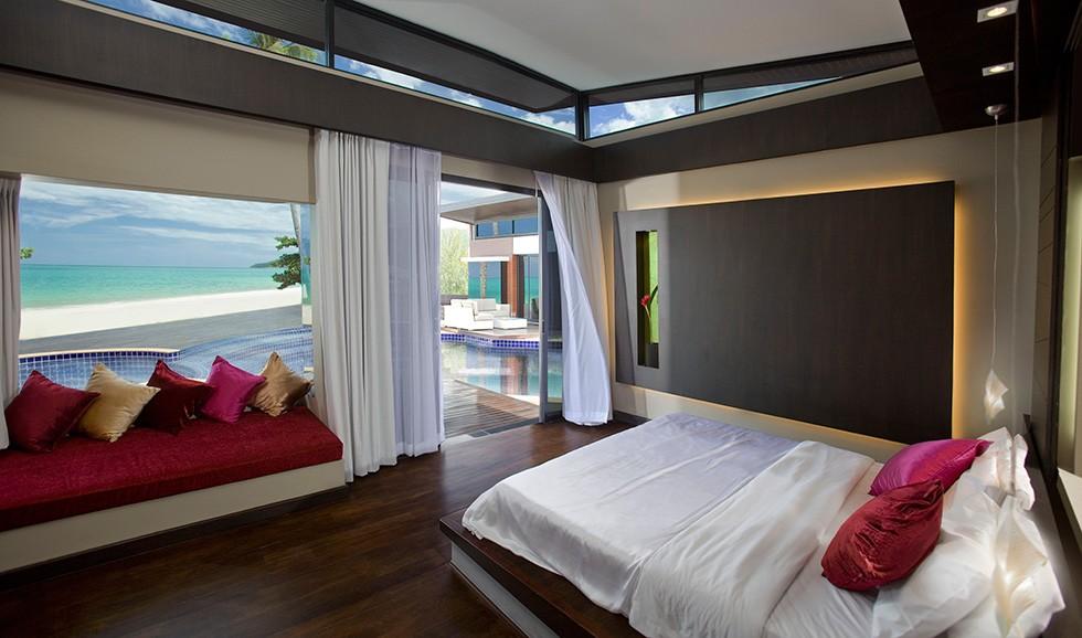 Villa, Aava Resort & Spa