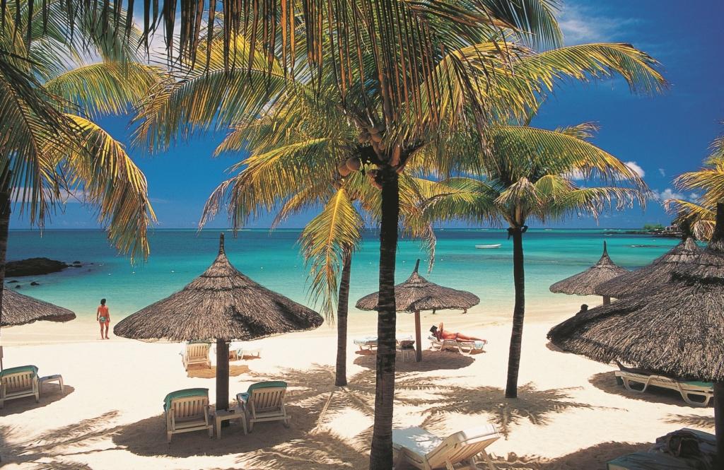 Mauritius – paradiisisaar India ookeanis