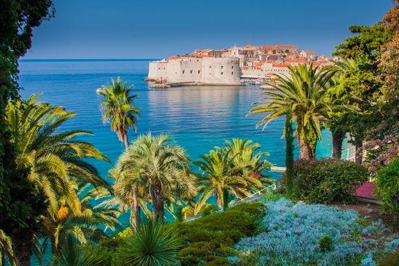 Horvaatia, Dubrovniku piirkond