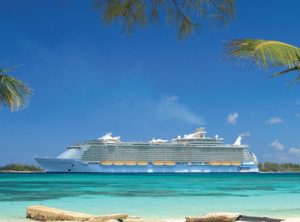 Royal Caribbeani Kariibi kruiisid -35%!