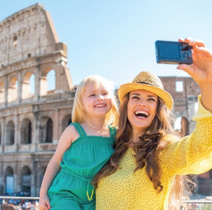 Lastega välisriiki reisimisel võidakse nõuda lisadokumente