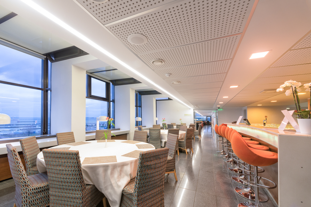 Pirita Marina Hotel&Spa, restoran