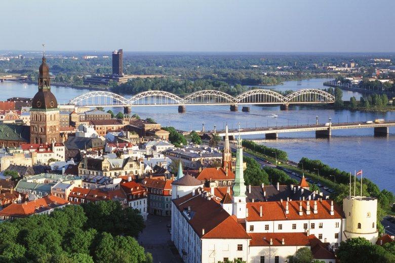 Läti. Hotell Riias ja perepaketid soodushinnaga