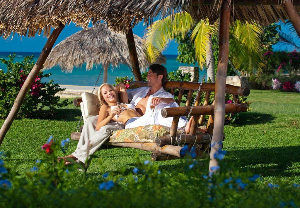 Mesinädalad Sandalsis – Jamaica, St Lucia, Antigua, Barbados, Bahama