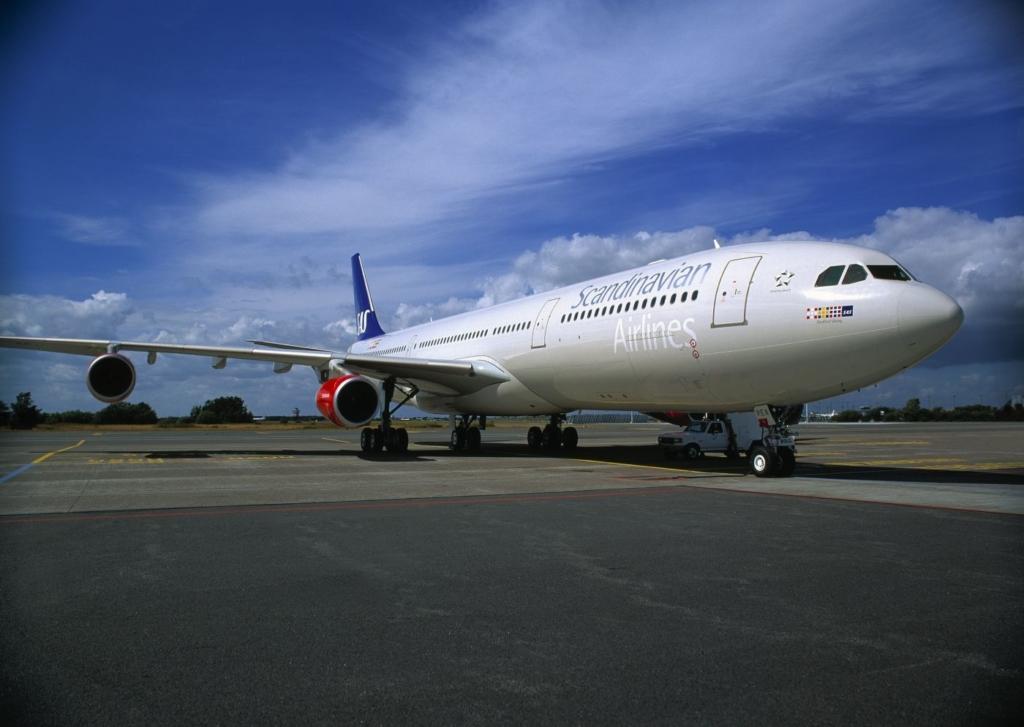CWT pakub SASi noorsoohinnaga lennupileteid Ameerikasse ja Aasiasse