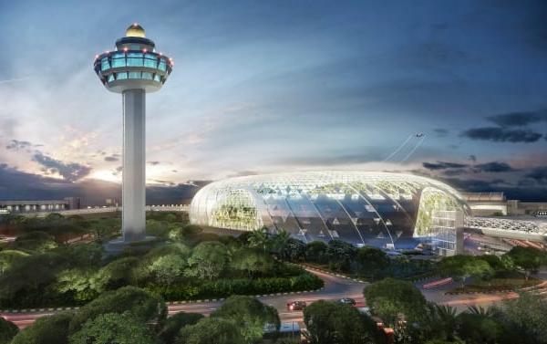 Sngapuri lennujaam