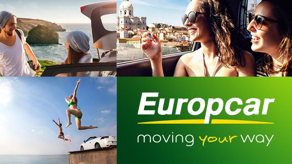 Europcar autorent kuni -35%!