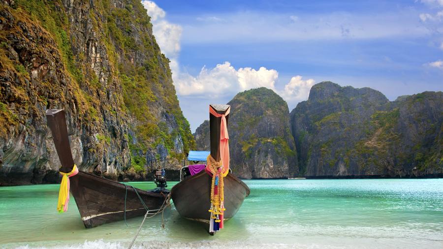 Tai puhkusereisid. Pattaya ja Phuket