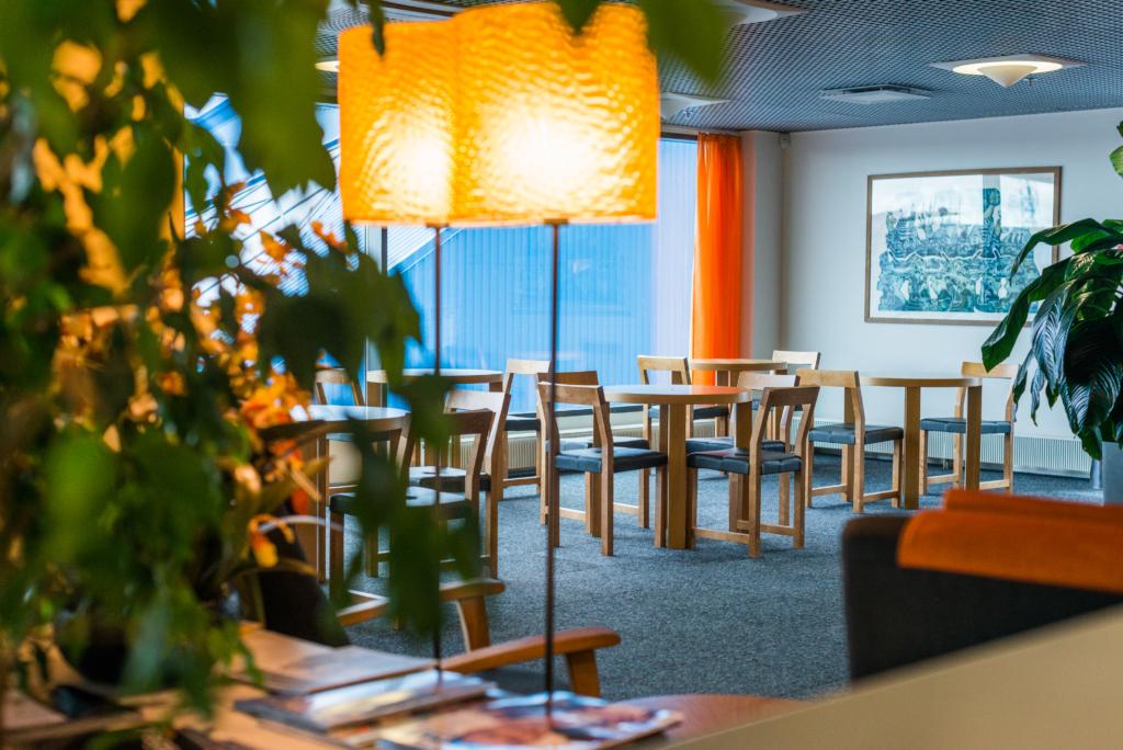 Tallinna Lennujaama Äriklassi Lounge taas avatud